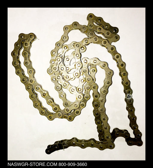 0282A3534P001 ~ Unused Surplus GE 0282A3534P001 VB1 Chains