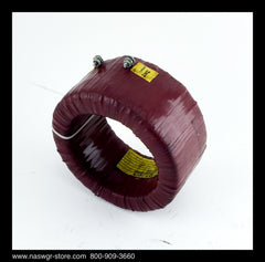 1200/5 ~ Siemens Allis 1200:5 Current Transformer