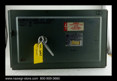 QMR325 ~ GE QMR325 Fusible Interrupter