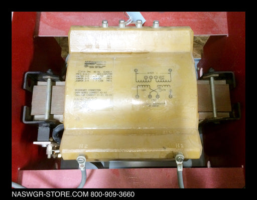 410522 ~ AFP 410522 Power Transformer