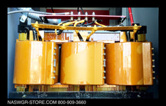 490407 ~ Isoreg Corporation 490407 High Voltage Transformer
