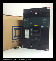 MHL364002361 ~ Unused Surplus in Box Square D MHL364002361 Circuit Breaker