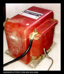 566C09A5 ~ Westinghouse 566C09A5 Voltage Transformer