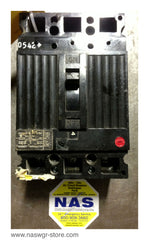 TED134100 , GE TED134100 Circuit Breaker , 100 Amp , Old Style , 480 VAC , PN: TED134100