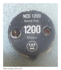 12NCG1200 ~ Westinghouse 12NCG1200 Rating Plug ~ 1200 Amps