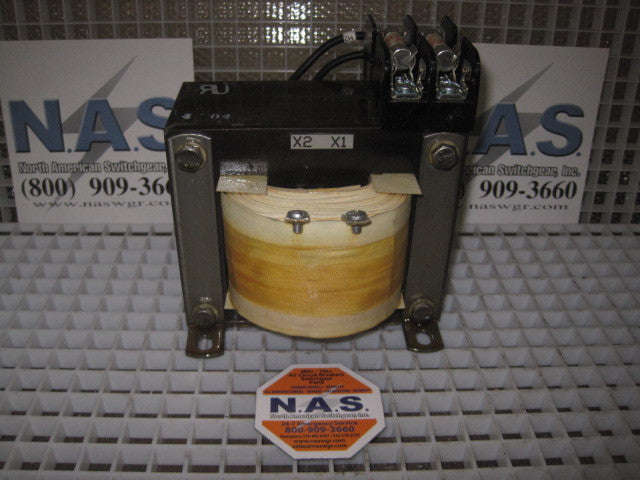 Olsun Electronics Corporation Dry Type Transfomrer PN: 6490123038-12 .750kva