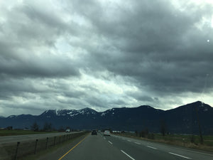 Road tripping TALES FROM OUR CANADA ROADTRIP!