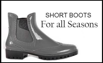 dav rain boots new fall arrivals