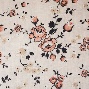 Florence Ivy Peace Linen Lining Upgrade