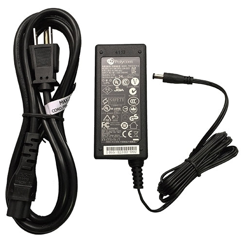 Polycom SoundPoint AC Power Supply 5-Pack