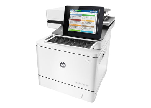 HP LaserJet Enterprise Flow MFP M577z