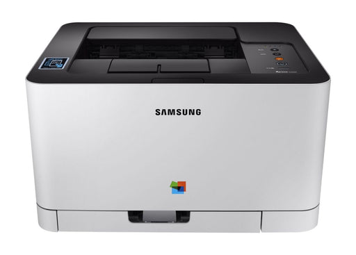 Samsung Xpress SL-C430W Colour Laser Printer