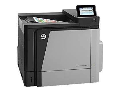 HP Color LaserJet Enterprise M651dn Duplex 1200 x 1200 dpi USB / Etherent Color Laser Printer
