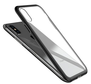 Attract Magnetic Case for iPhone X/XS/XR/XS-Max