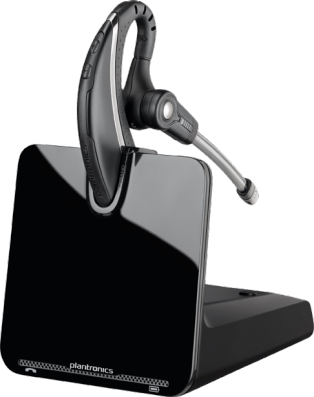 Plantronics Wireless Noise Cancelling Headsets