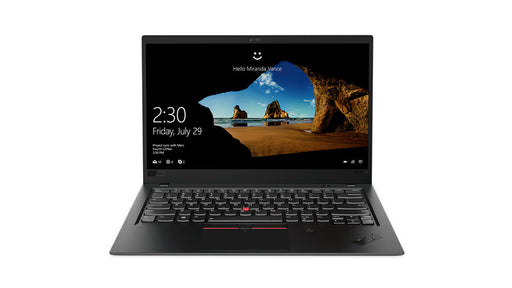 "ThinkPad X1 Carbon Gen 6 (14"") Laptop"