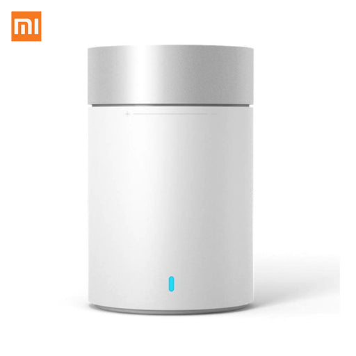 Xiaomi Mi Pocket Stereo Portable Wireless Speaker 10 m Silver White
