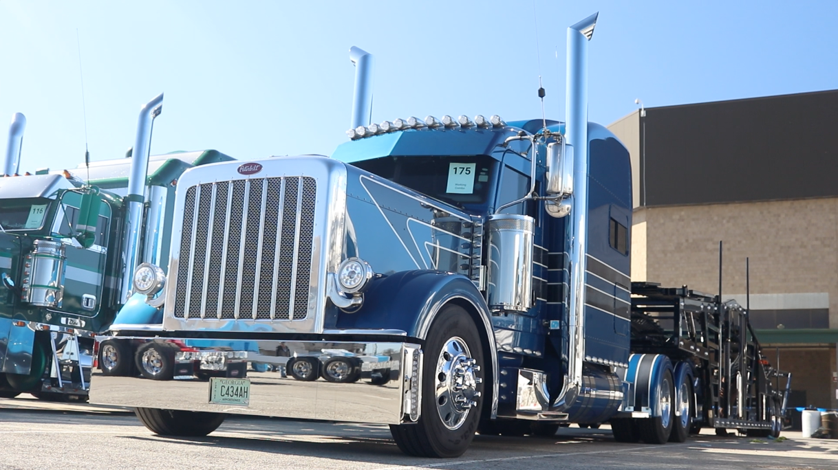Mid-America Trucking Show - March 26-28, 2019: Louisville, KY