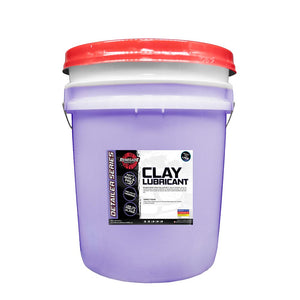 Clay Lubricant