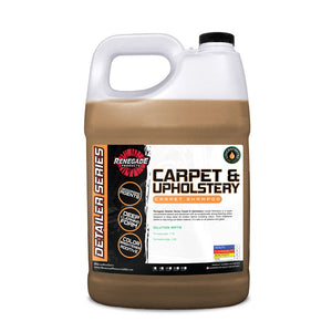 Carpet & Upholstery Carpet Shampoo