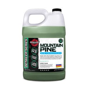 Mountain Pine Air Freshener