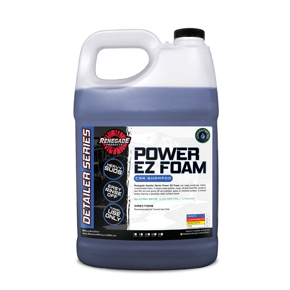 Power EZ Foam