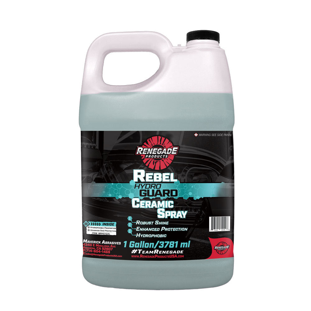 Rebel Hydro Guard Ceramic Spray