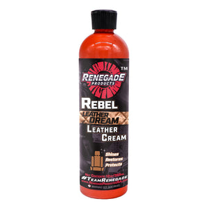 Rebel Leather Dream | Leather Conditioner