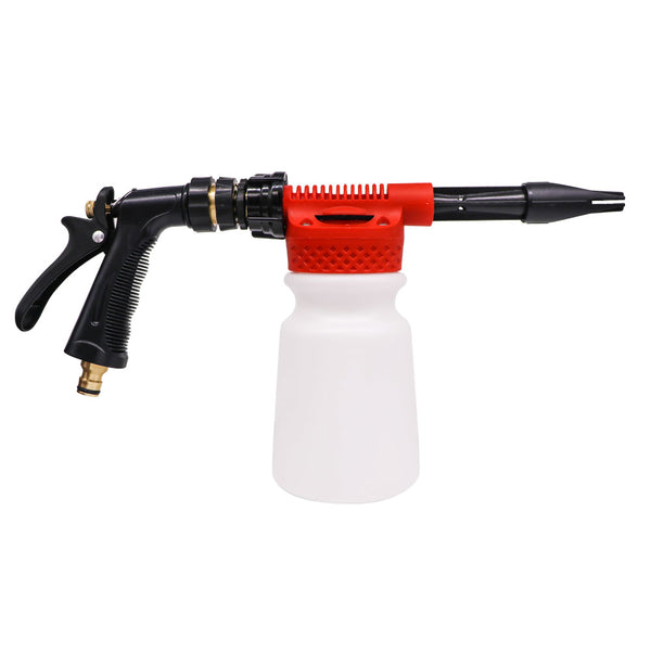 Rebel Hose Foam Gun