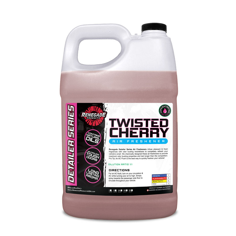 Twisted Cherry Air Freshener