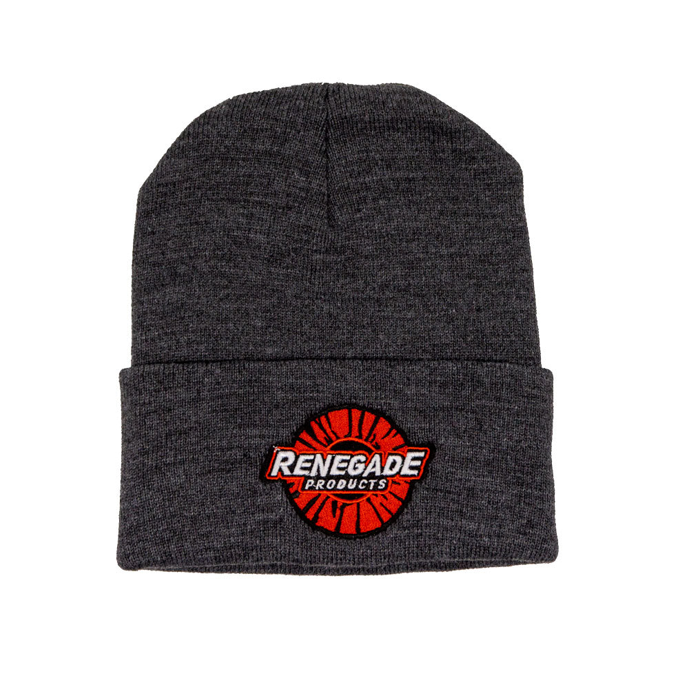 Renegade Products Knit Beanie