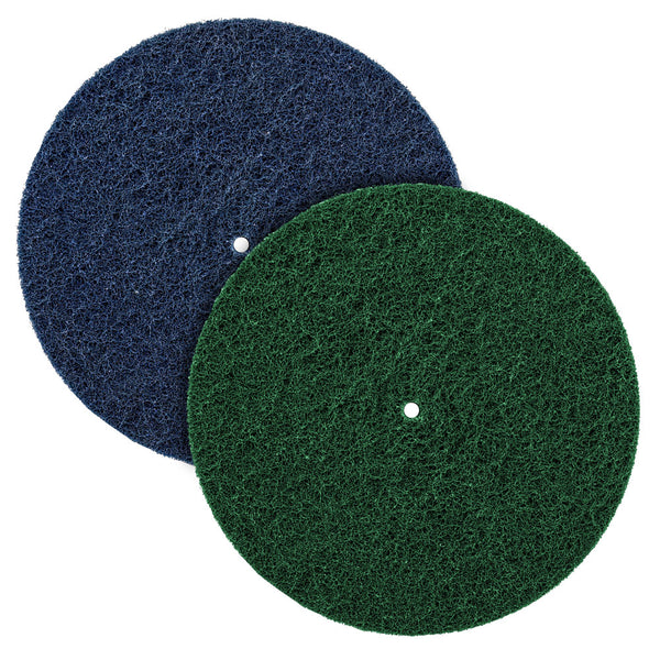 Surface Prep Buff and Blend Disc (2-Ply)