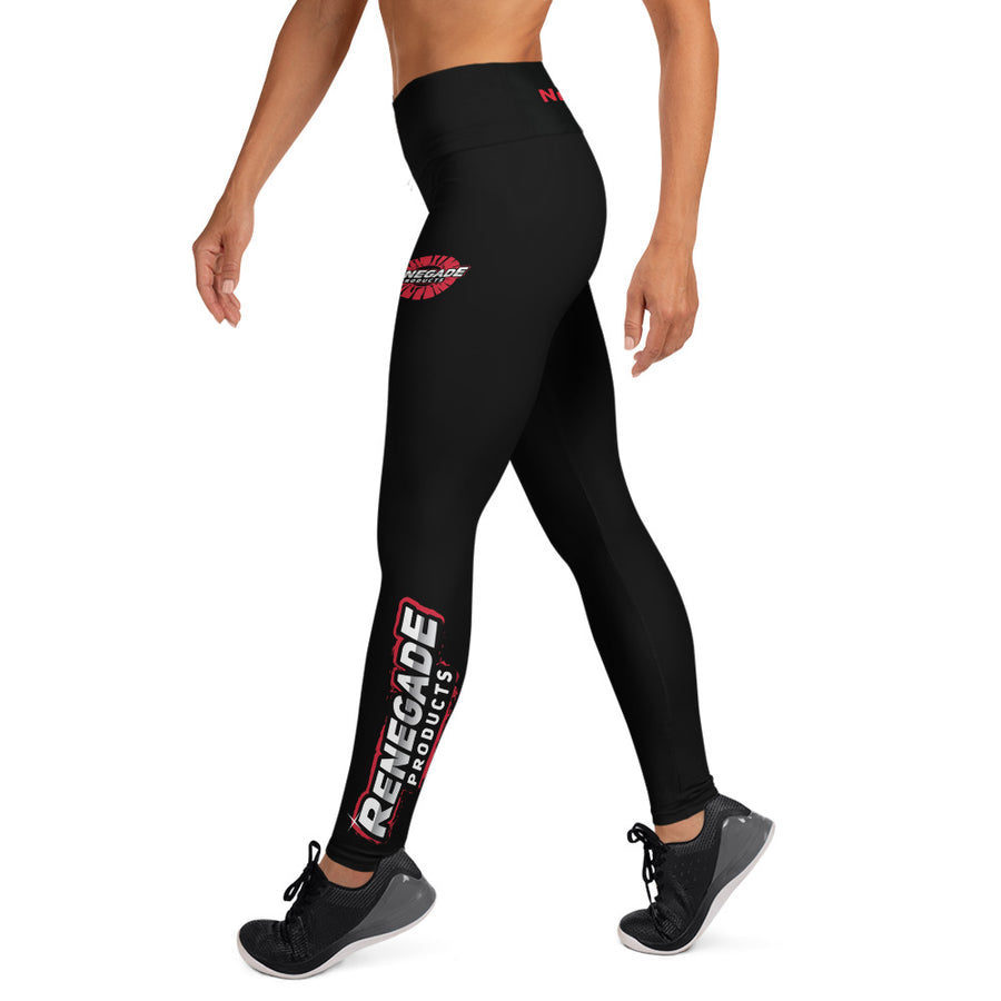 Renegade Yoga Leggings