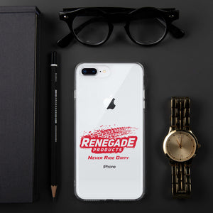 Renegade Products iPhone Case