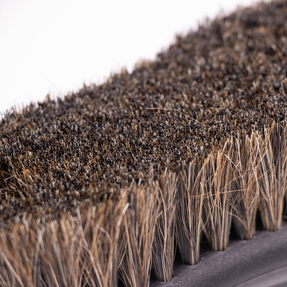 Horse Hair Interior Upholstery/Leather Brush