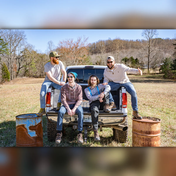 4 Chattanooga Natives Hope To Establish Thriving Hemp Farm in Tennessee