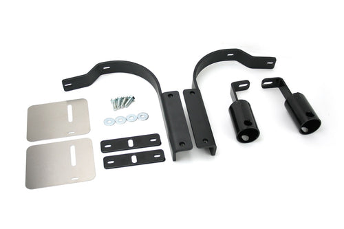 Late Model (1974-1976) Bumper Conversion Kit