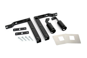 Late Model (1974-1976) Bumper Conversion Kit Front Only