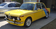 Load image into Gallery viewer, 1968-1971 BMW 2002 Short Bumper Set