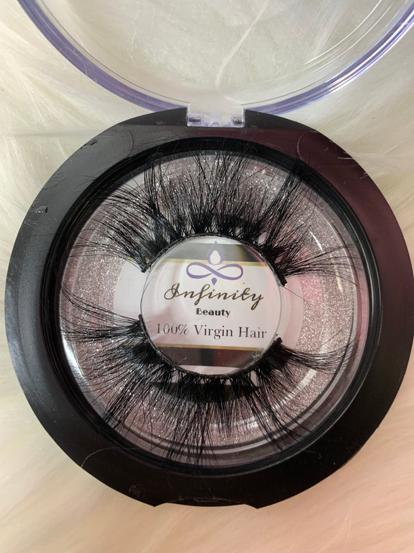 """Diamond""-3D Mink Eye Lashes"