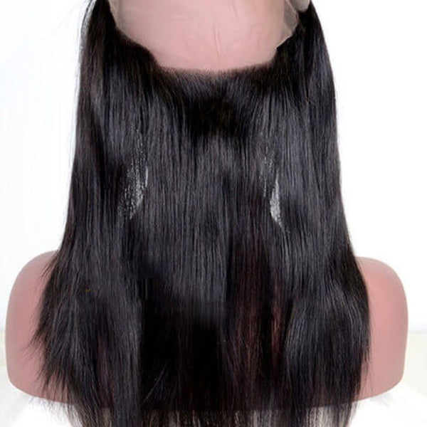 360 Lace Frontal- 100% Virgin Hair
