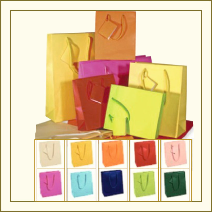 2- Shopper COLOURS