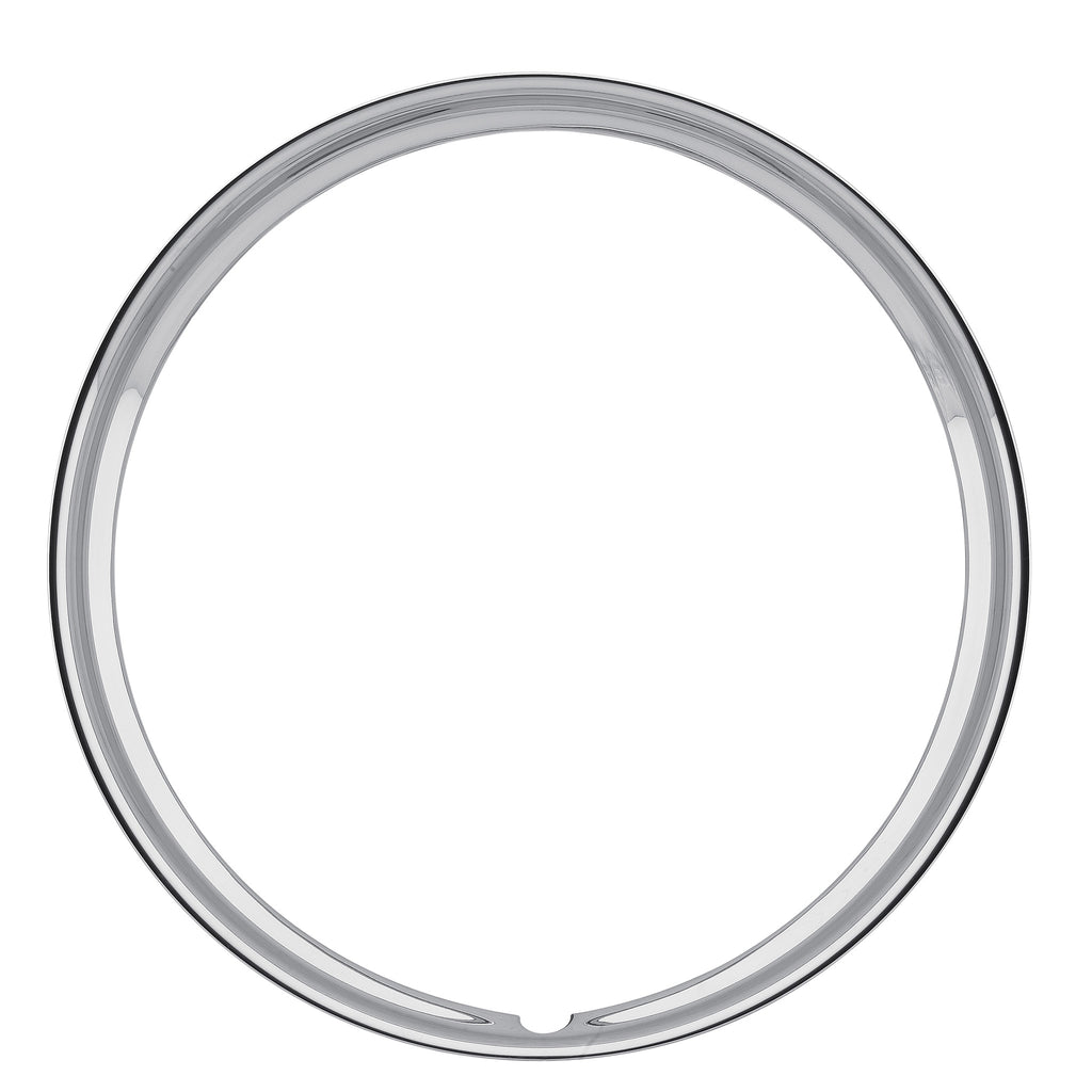 "Trim Ring - 1.5"" Smooth"