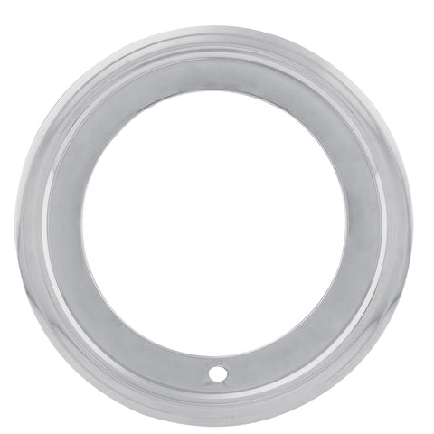 "Trim Ring - 3.0"" Rounded"