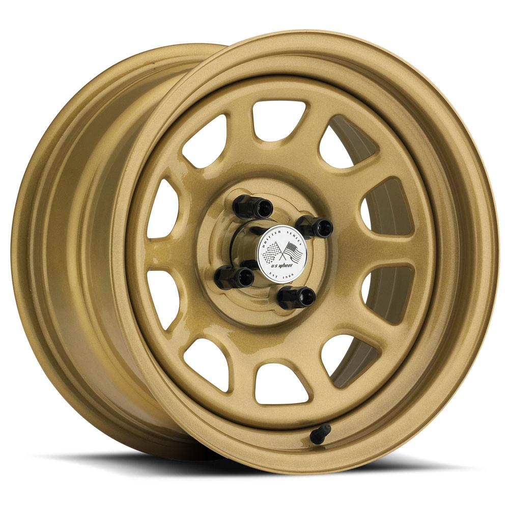 Daytona - Gold Full Paint (Series 022G) Special Price
