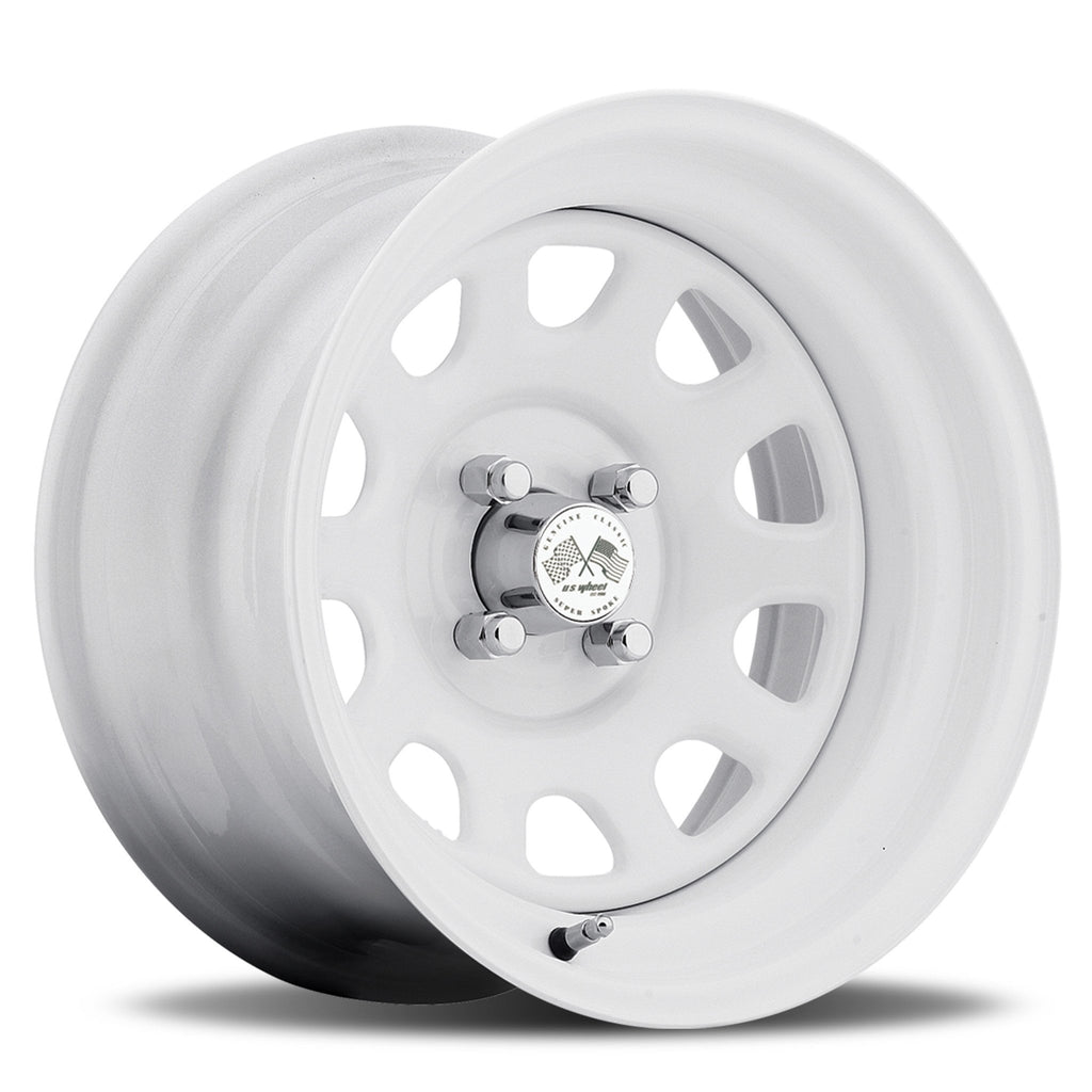 Daytona - White Full Paint (Series 022W) Special Price