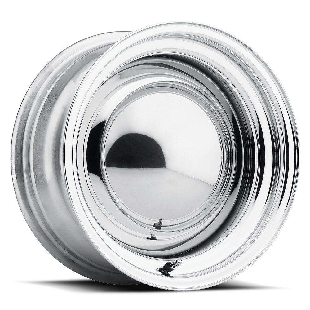 Solid - Chrome (Series 460) Special Price