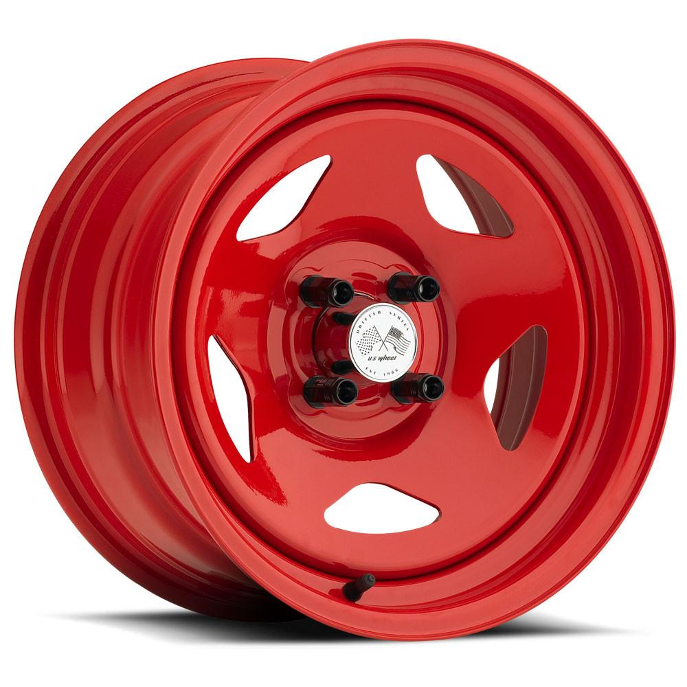 Star - Red Full Paint (Series 021RED) Special Price