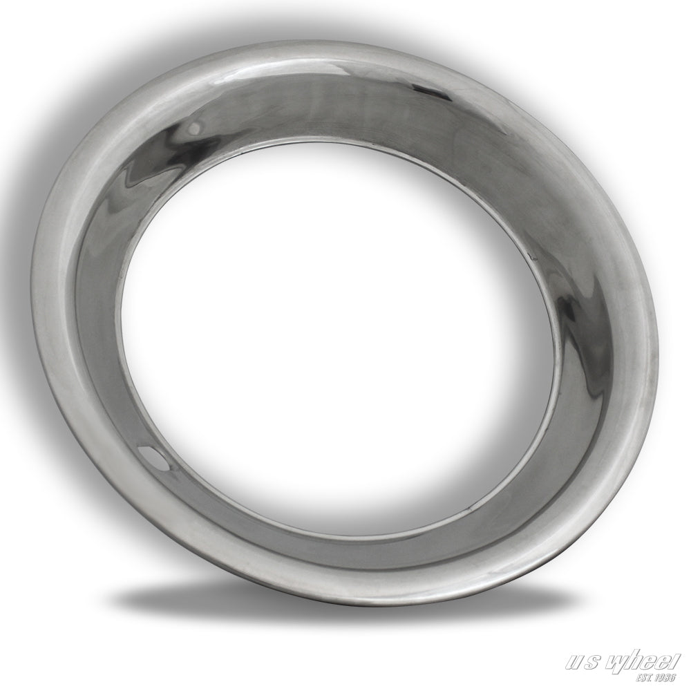 "Trim Ring - 3"" OE"