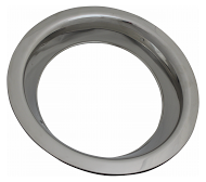 "Trim Ring - 3.0"" OE Stainless"